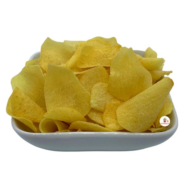 Yam Chips (Thin Strips) 芋头丝