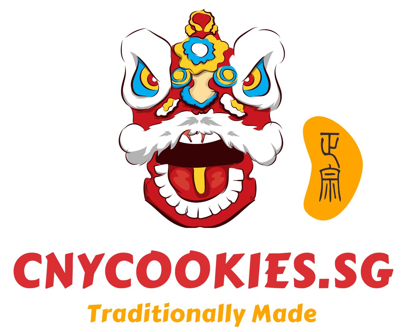 CNY Goodies | CNY Cookies | CNY Snacks Buy Online