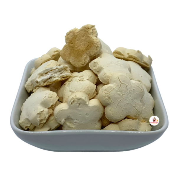 Kuih Bangkit (Charcoal Roasted) 炭烧番婆饼