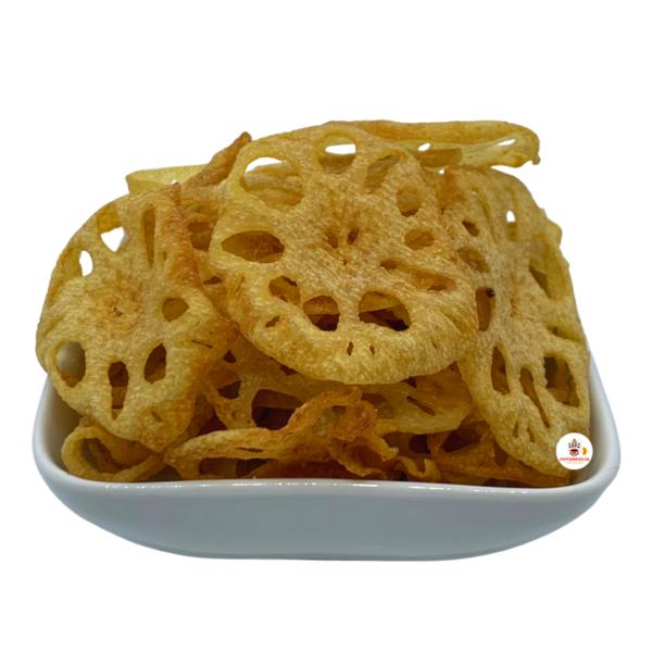 Lotus Root Chips 莲藕片