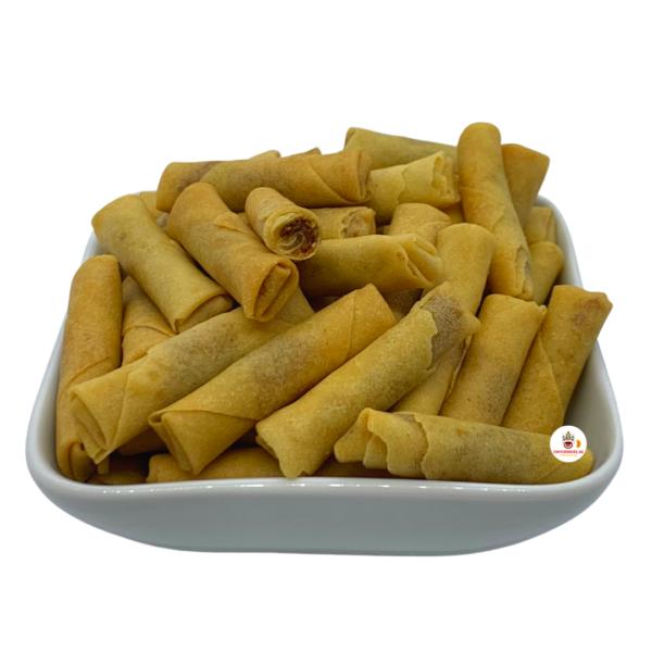 Prawn Roll (Spicy Sambal) 虾米卷