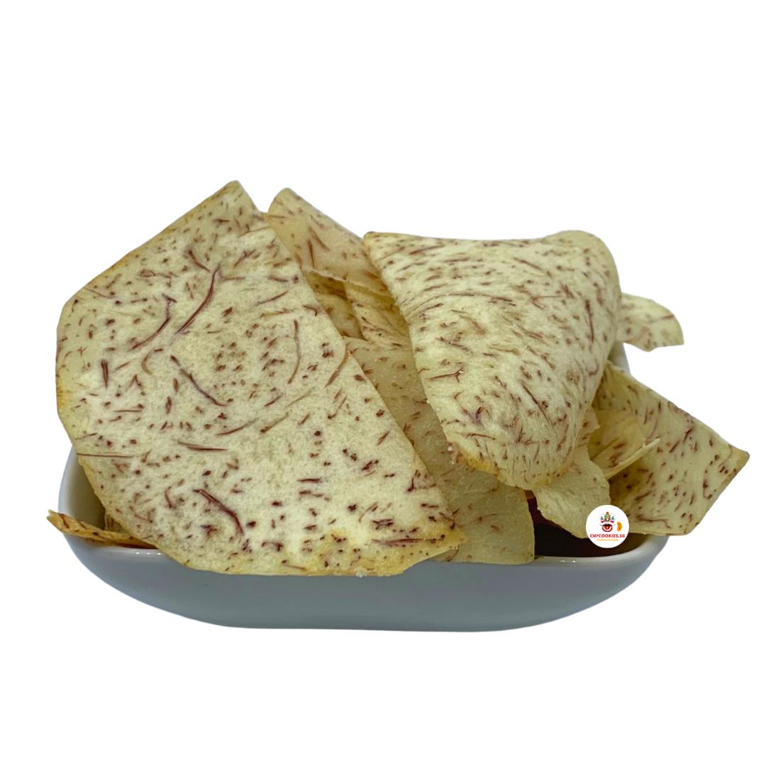 Yam Chips (Slice) 芋头片