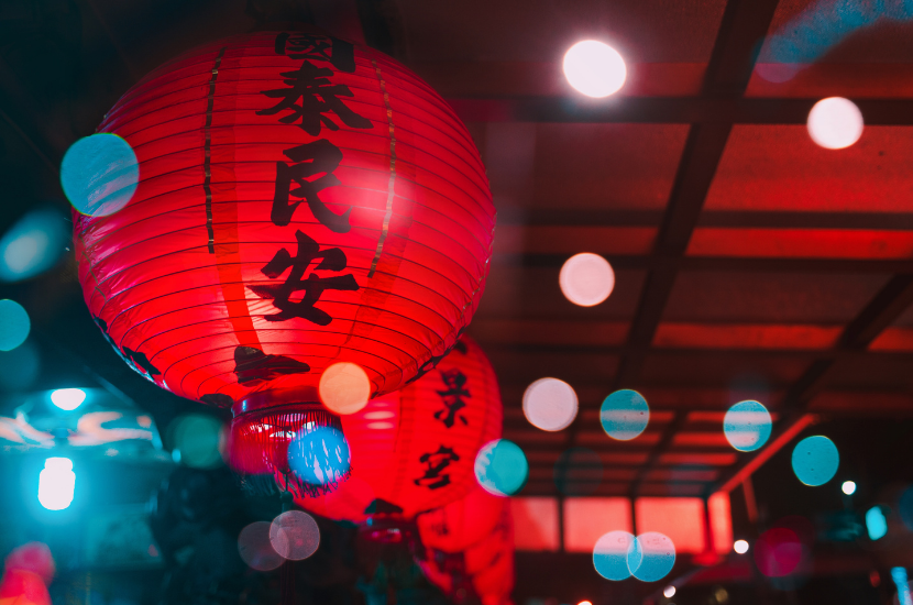 things not to do during Chinese New Year