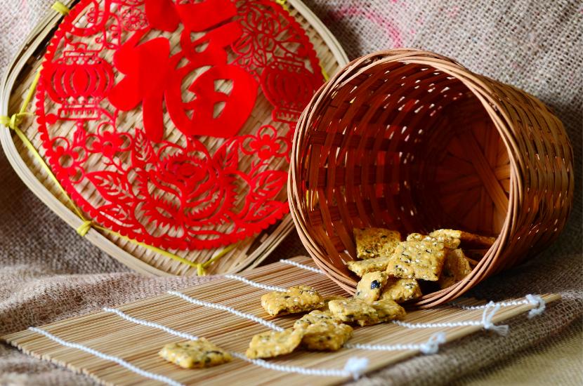 Best Chinese New Year Snacks
