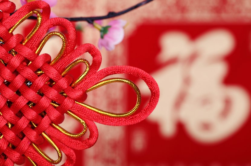 Top Chinese New Year Home Decoration Ideas
