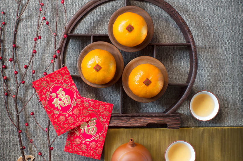 Chinese New Year Practices and It's Meaning