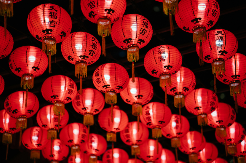 taboos to avoid during Chinese New Year