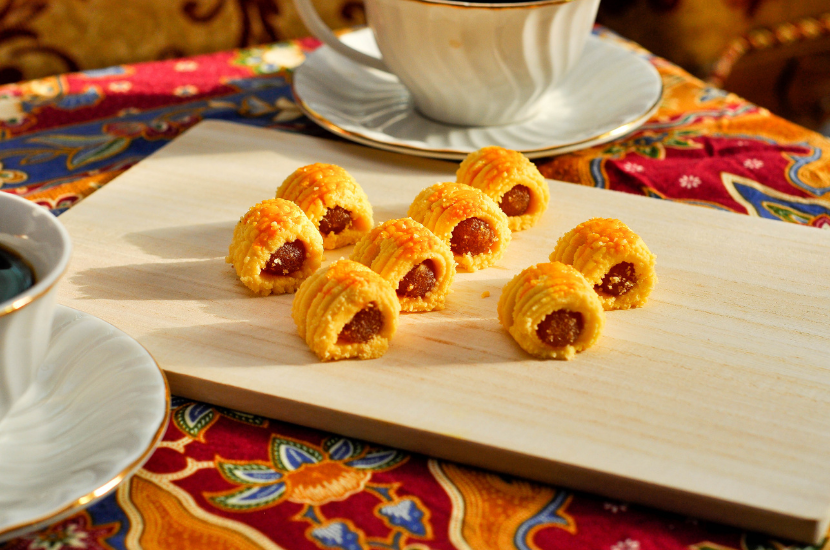 Top 10 Chinese New Year Cookies