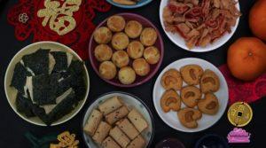 cny cookies delivery reveiw