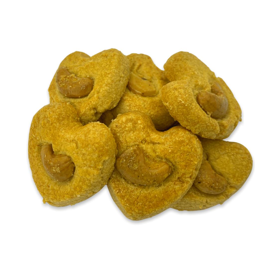 Cashew-nut-Cookies