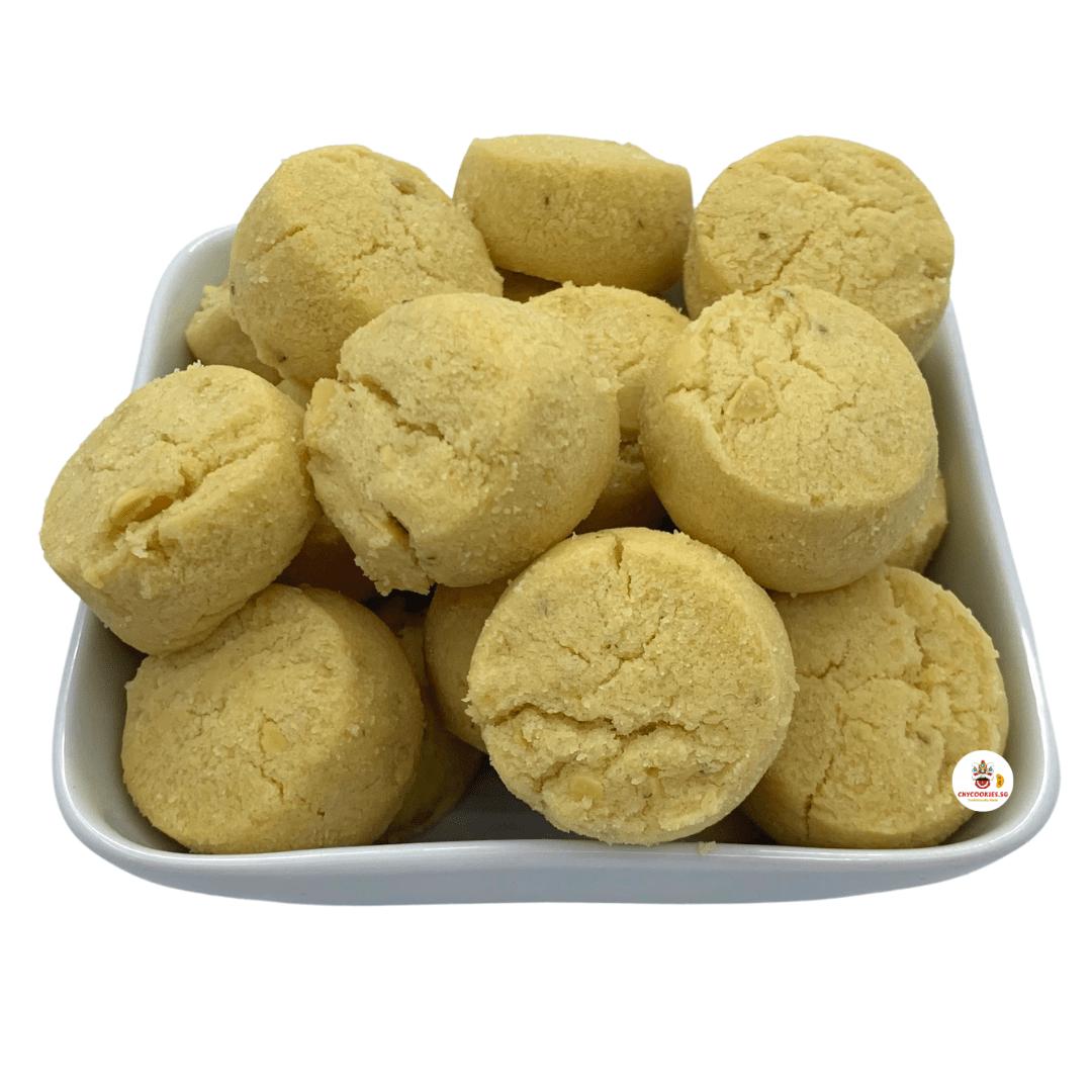 Chinese-Almond-Cookies-杏仁酥-1-min