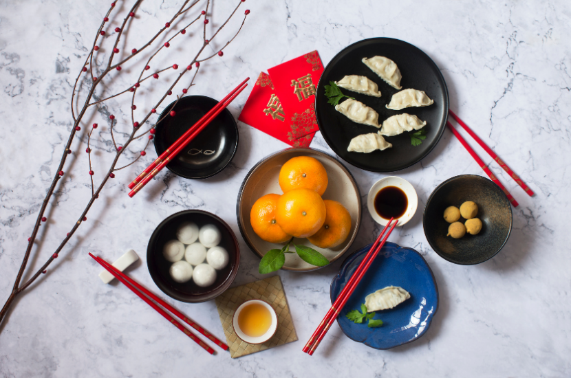 Top 10 Traditional Chinese New Year Food