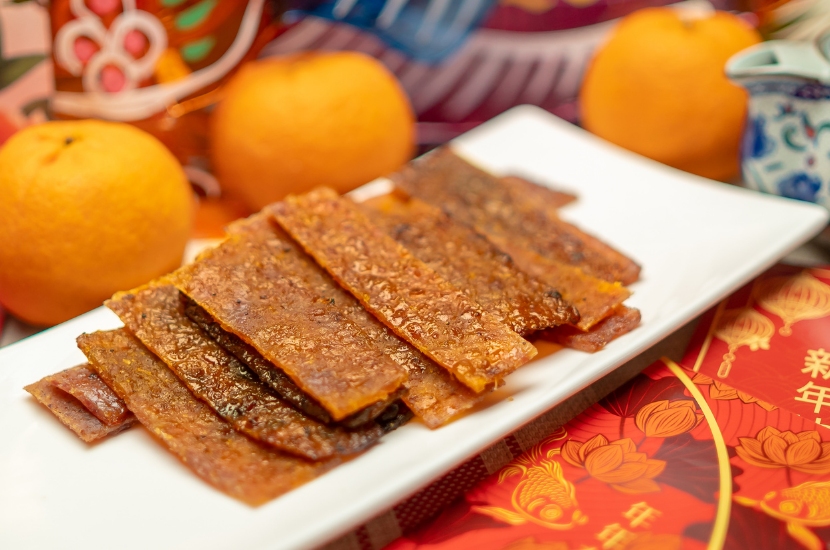 10 Must-have Chinese New year Goodie